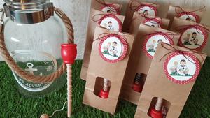 Juguete de madera ¨Bola cesta
